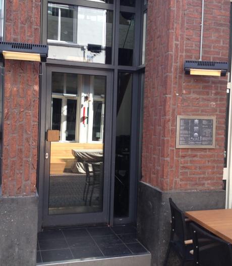 Nieuw horecabedrijf in Korte Putstraat in Den Bosch