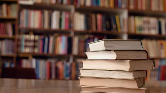 Aartselaarse bibliotheek treedt toe tot Bibkwintet