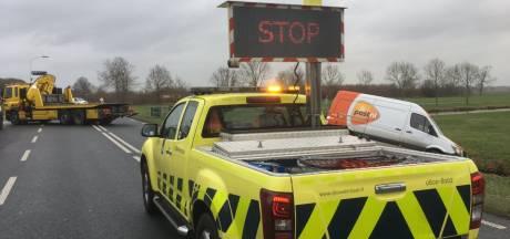 Grote zorgen om agressie van weggebruikers