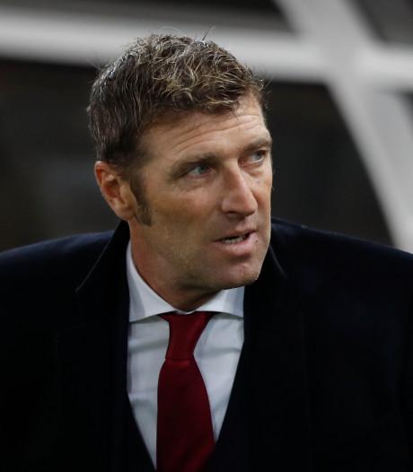 Niet Sloetski maar Carrera nieuwe coach AEK Athene