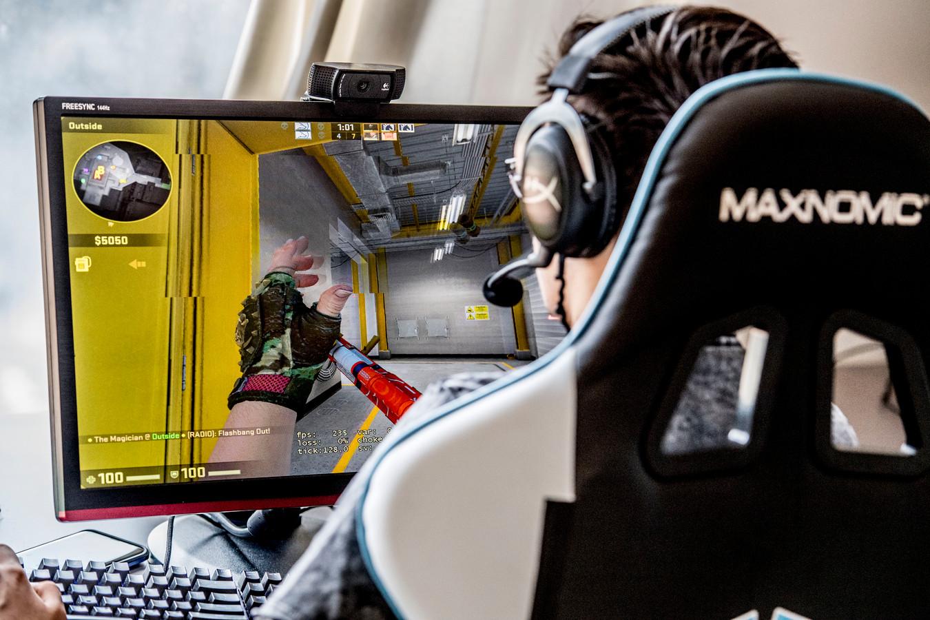 Counter-Strike-organisatie Heroic heeft het contract ontbonden met één van zijn spelers, nadat hij strategische informatie gelekt zou hebben.