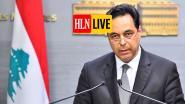 """""""Voltallige Libanese regering neemt ontslag"""""""