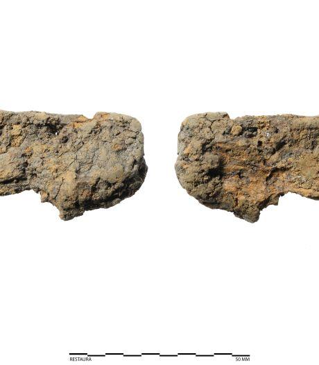 Romeinse vondst uit Rijswijk in ere hersteld