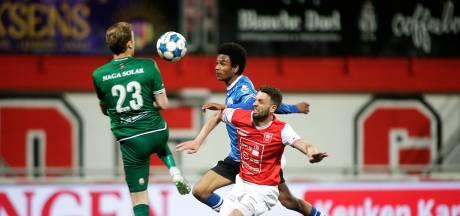Samenvatting | MVV Maastricht - FC Den Bosch