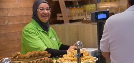 Frike, mloukhieh én knäckebröd: grote 'Midden-Oosten supermarkt' open