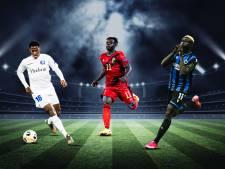 David, Doku, Diatta: pourquoi les clubs de Ligue 1 cassent soudainement leur tirelire pour les pépites de Pro League