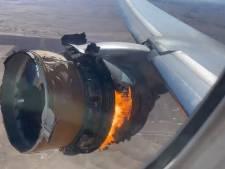 Toezichthouder luchtvaart VS gaat Boeing 777-motoren onderzoeken