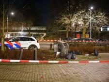 Pasgeboren baby gevonden in vuilcontainer Amsterdam, kindje verkeert in stabiele toestand