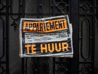 Appartement huren kost voor eerste keer ooit gemiddeld meer dan 750 euro per maand: bekijk hier de prijs in uw gemeente