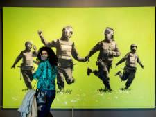 Nog genoeg plek in Amsterdamse musea en bioscopen dit weekend