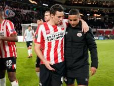 Viergever wil meer na zege PSV op Sporting: 'Deze selectie is hongerig'