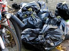 Betalen per zak of container in Noordoostpolder om hoeveelheid restafval terug te dringen