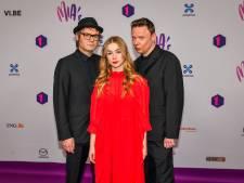 Hooverphonic dévoile la chanson qui représentera la Belgique à l'Eurovision