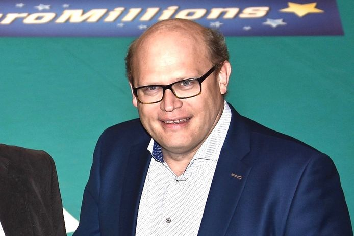 """Algemeen directeur Dirk Specenier: """"Het heeft geen zin om matchen te blijven opschuiven."""""""