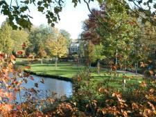 'Geen geld voor aanpak stadspark in Gouda'