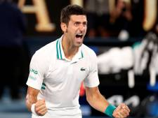 Record voor Djokovic met 311 weken als nummer 1