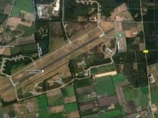 Vijf gemeenten willen geen straaljagers op militaire basis De Peel
