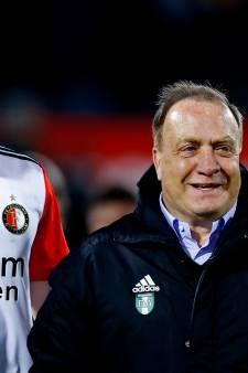 Advocaat heeft oplossing voor finale tegen FC Utrecht: 'Gewoon paar uurtjes eerder spelen'