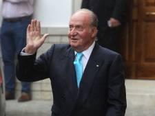 """""""Le roi Juan Carlos a reçu des injections des services secrets pour réduire sa libido"""""""