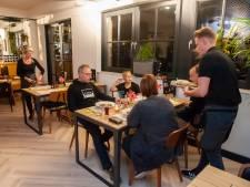 Restaurant Gewoon Sientje valt om; 'Als we zouden weten dat het over twee weken anders is, dan zouden we doorbijten'