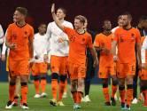 De Jong kijkt uit naar achtste finale in Boedapest: 'Hopelijk komen veel fans ons daar steunen'