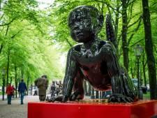 Beeldententoonstelling op het Lange Voorhout keert deze zomer weer terug
