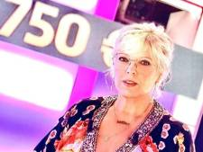 Laurence Boccolini balance les vraies raisons de son départ de TF1