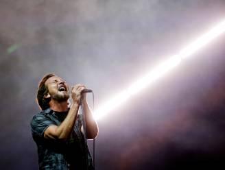 Pearl Jam kondigt na zeven jaar nieuw album aan