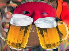 Personeelstekort in horeca tijdens carnaval: 'De druk zit er wel op'