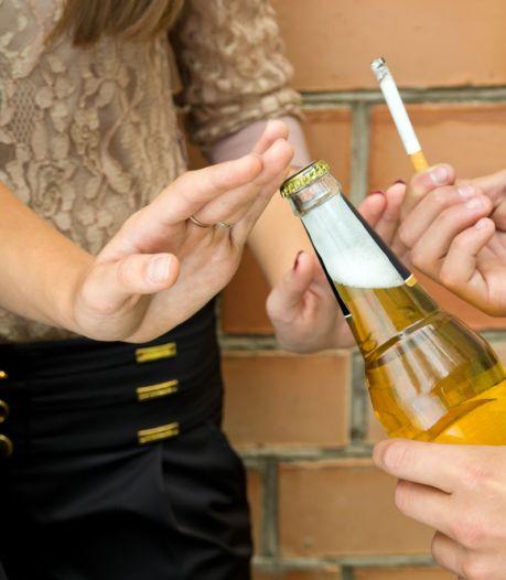 Bedrijf daagt werknemers uit: zes maanden niet roken en drinken en je krijgt 10.000 euro