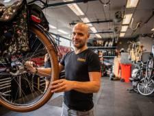 Oneerlijke concurrentie? Ja, maar fietsenmaker ligt niet wakker van werkplaats: 'Dat werk zoeken wij niet'
