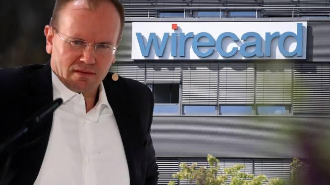 Fintechbedrijf Wirecard mogelijk geplunderd vlak voor faillissement