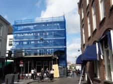Bottles & Bites werkt aan negen hotelkamers in Korenburgstraat