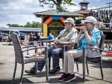 De Weerselose Markt is weer open: 'Voor sommige handelaren is dit hun tweede familie'