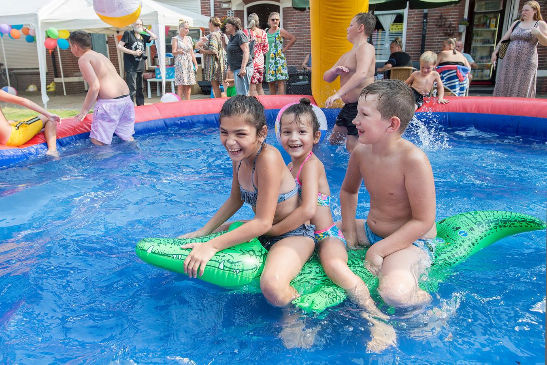 Vanwege corona werd Summervibes in Breda vorig jaar geïntroduceerd. Deze zomer krijgt het een vervolg.