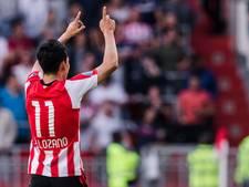 PSV het minst actief op transfermarkt van alle Brabantse clubs