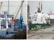 Gemeenteraad Gent steunt fusie havens