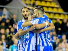 Zaalvoetballers FC Eindhoven actief in Benecup