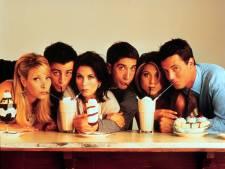 Friends-cast wil niet nog een reünie