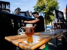 Schuim Bierfestival in Dordrecht breidt uit voor de vierde editie