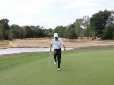Golftalent Joris Spanjer gooit trukendoos open op Dutch Junior Open