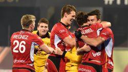 """Voorzitter Belgische hockeyfederatie dolgelukkig met """"magische wereldtitel"""": """"Dit moment komt in mijn top drie terecht"""""""