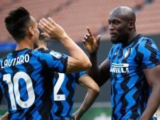 De Vrij met Inter weer stap dichter bij titel, supertackle van De Ligt redt Juve