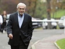 DSK: le procès de l'affaire du Carlton aura lieu en février à Lille