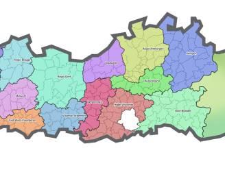 """Meetjesland verdwijnt en wordt Regio Gent: """"Toch moeten we Meetjeslandse samenwerking behouden"""""""