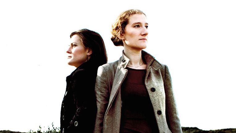 'Milstein en Shybayeva spelen uit het diepst van de ziel.' Beeld albumfoto