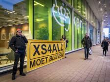 Ondernemingsraad wil opdoeken XS4ALL via rechter voorkomen