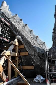 Wederopbouw Notre-Dame hervat na onderzoek