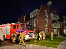 Loos brandalarm in Veldhovens wooncomplex Severinus