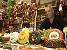 Op vakantie in Turkije? Bezoek de buurtbazaar en je tafel staat vol Turkse tapas